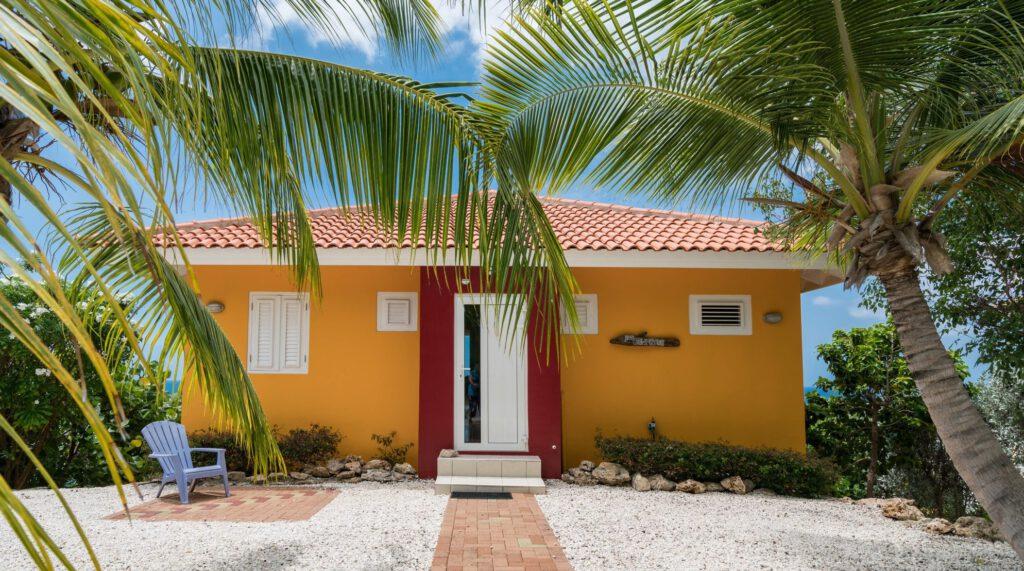 huis kopen Jan Thiel